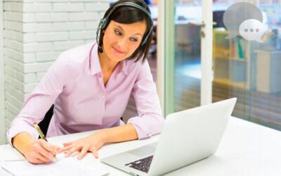 Co získáte díky online komunikaci